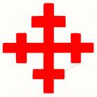 Символ Двенадцатиконечный крест