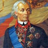 Полководец Суворов А. В. (к/ф)