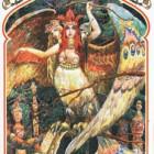 Богиня Триглава