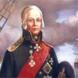 Адмирал Федор Федорович Ушаков к/ф