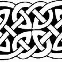 Славянские орнаменты 1