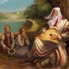 Заповеди Бога Велеса
