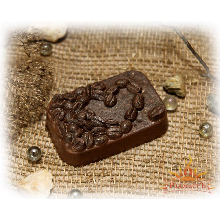 Мыло «Кофейное»