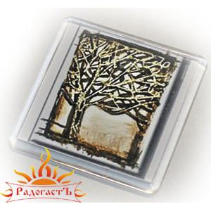 Магнит «Дерево Рода 1»