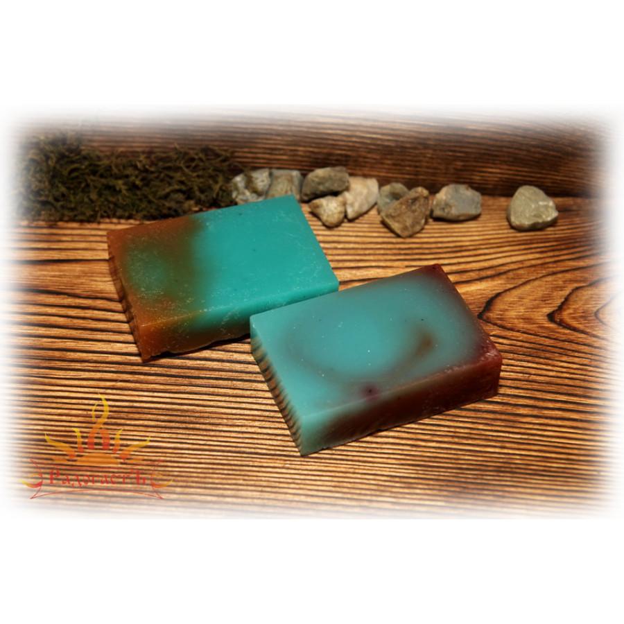 Мыло «Шоколадный изумруд»