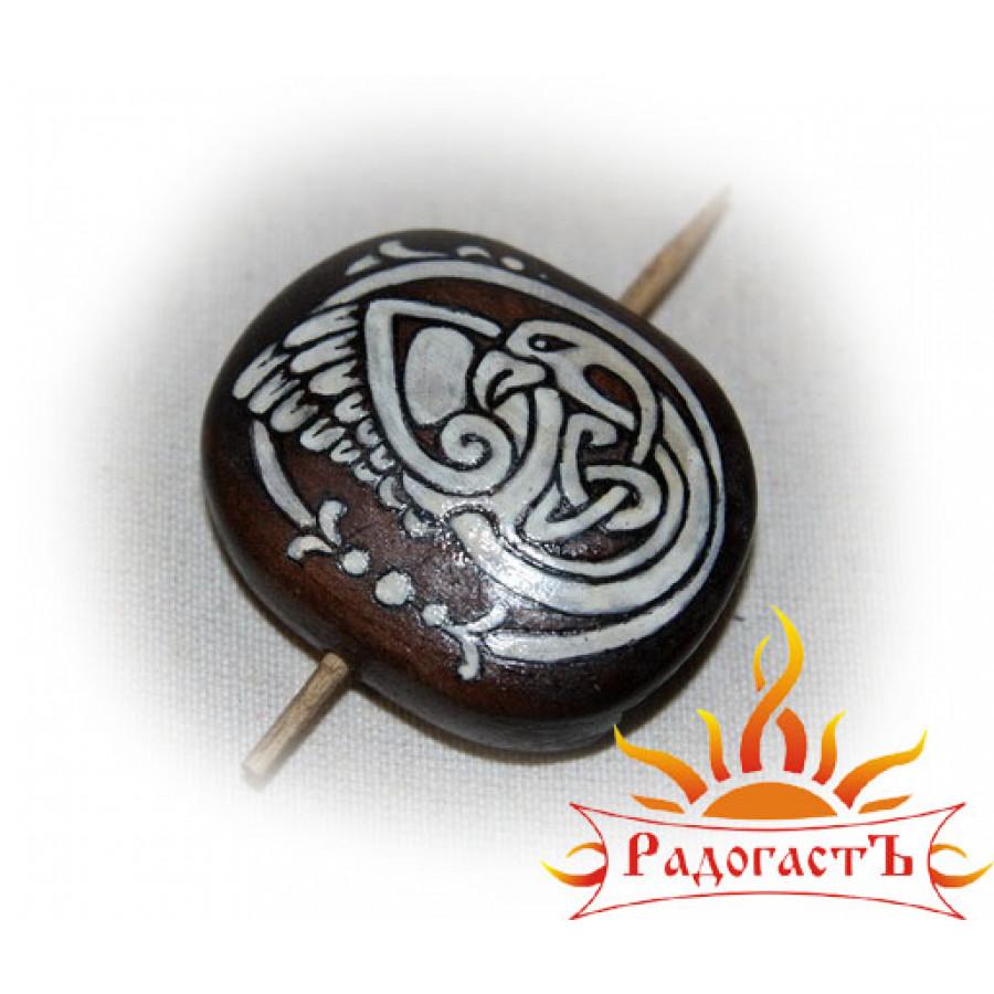Брошка «Кельтские узоры»