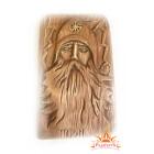 Панно «Бог Перун»