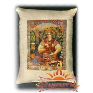 Подушка «Макошь»