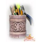 Славянская карандашница «Коловрат»