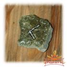 Руна «Кено» (камень)