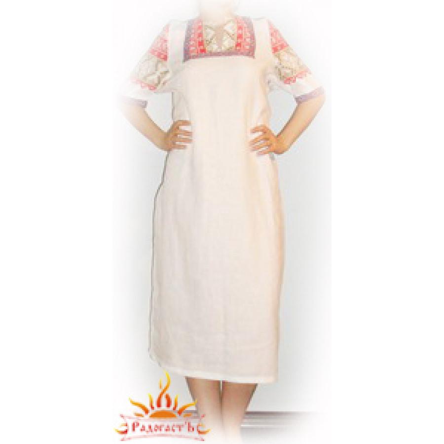 Платье народное, женское