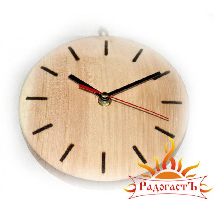 Простые часы для дома