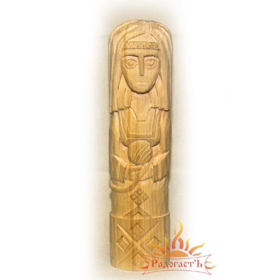 Традиционный кумир богини Макоши