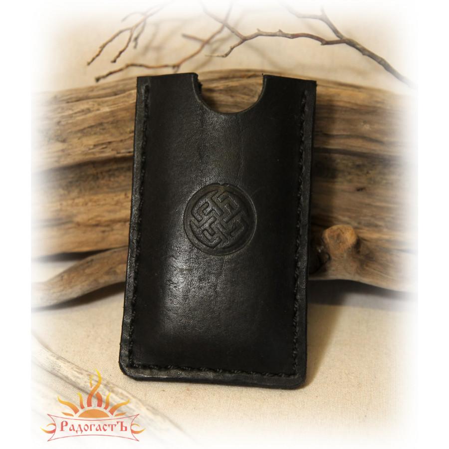 Чехол для мобильного телефона «Папоротник»