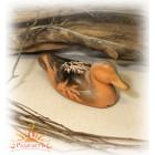 Окарина «Уточка» керамика