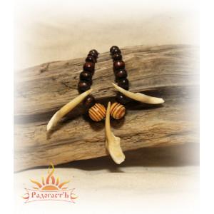 Шаманское ожерелье