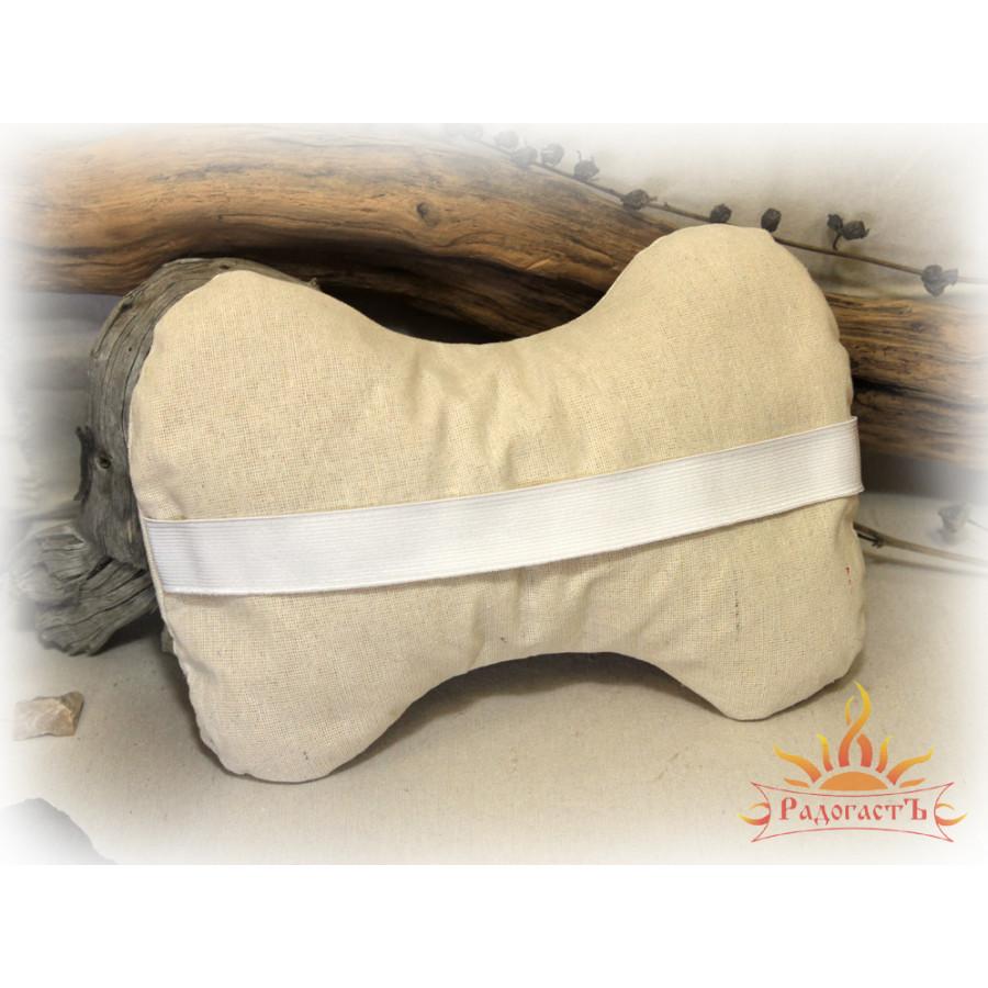 Подголовник-подушка для машины