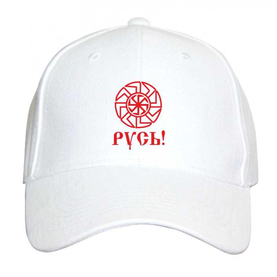 Кепка «Русь»