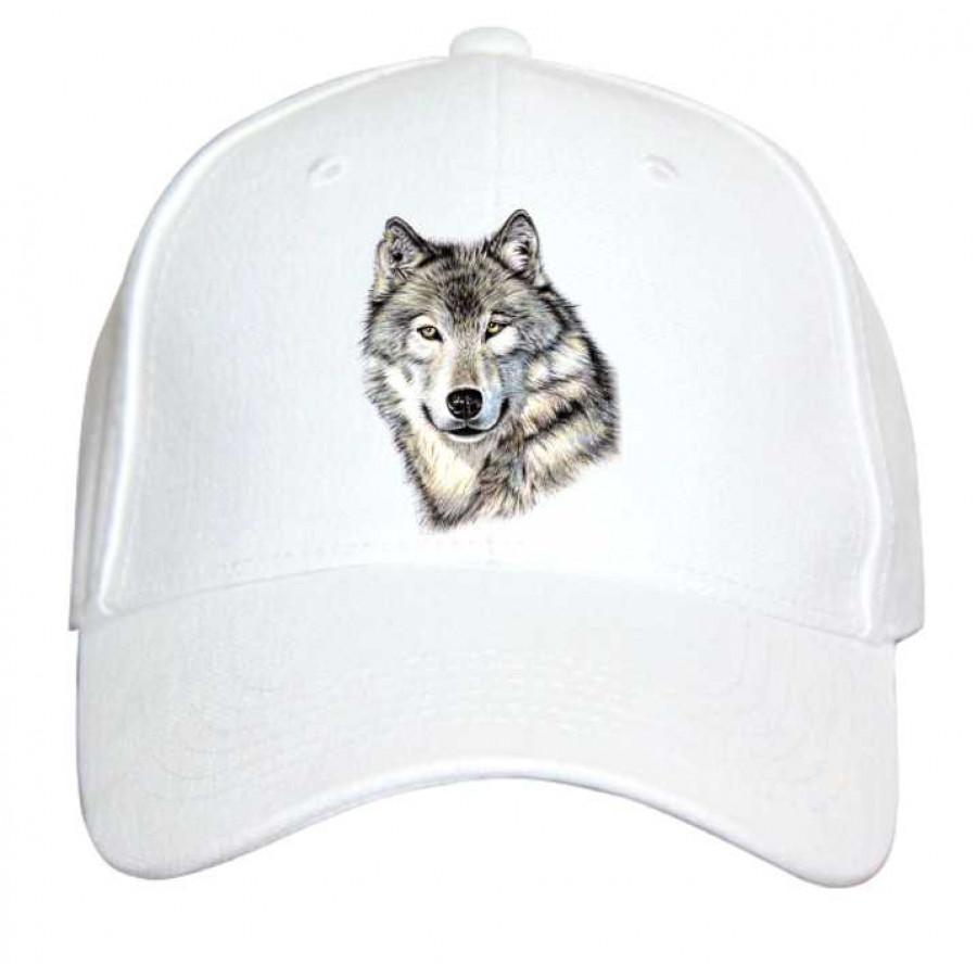 Кепка «Волк»
