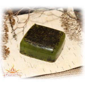 Мыло «Деревенская крапива»