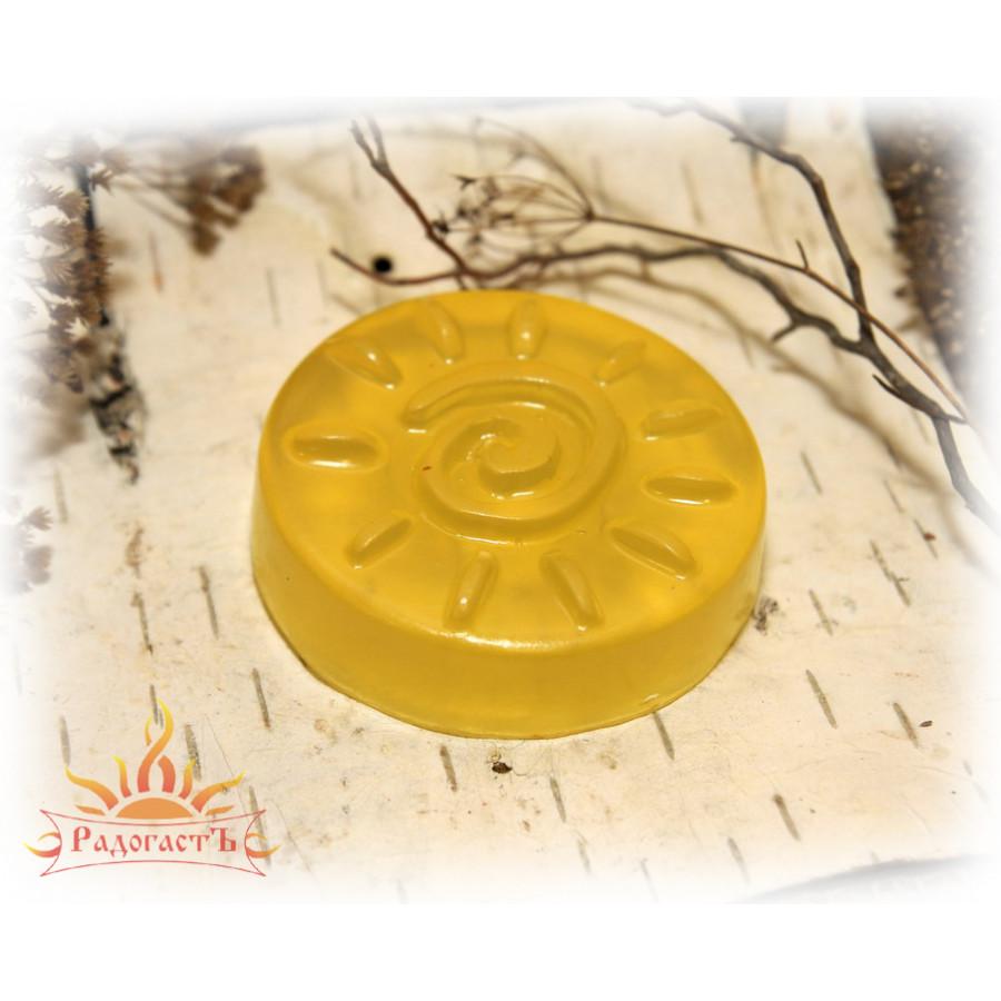 Мыло «Солнечное»