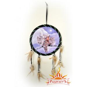 Ловец снов «Шаман»