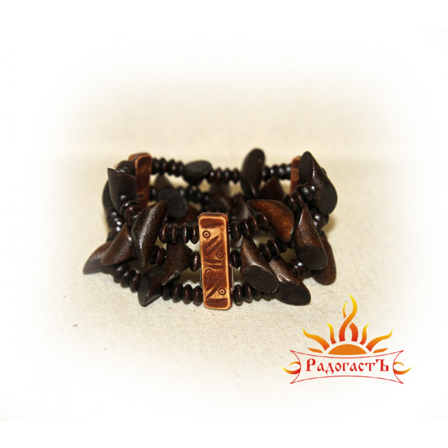 Браслет «Ворожба шамана»