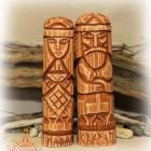 Кумиры «Лада и Сварог»