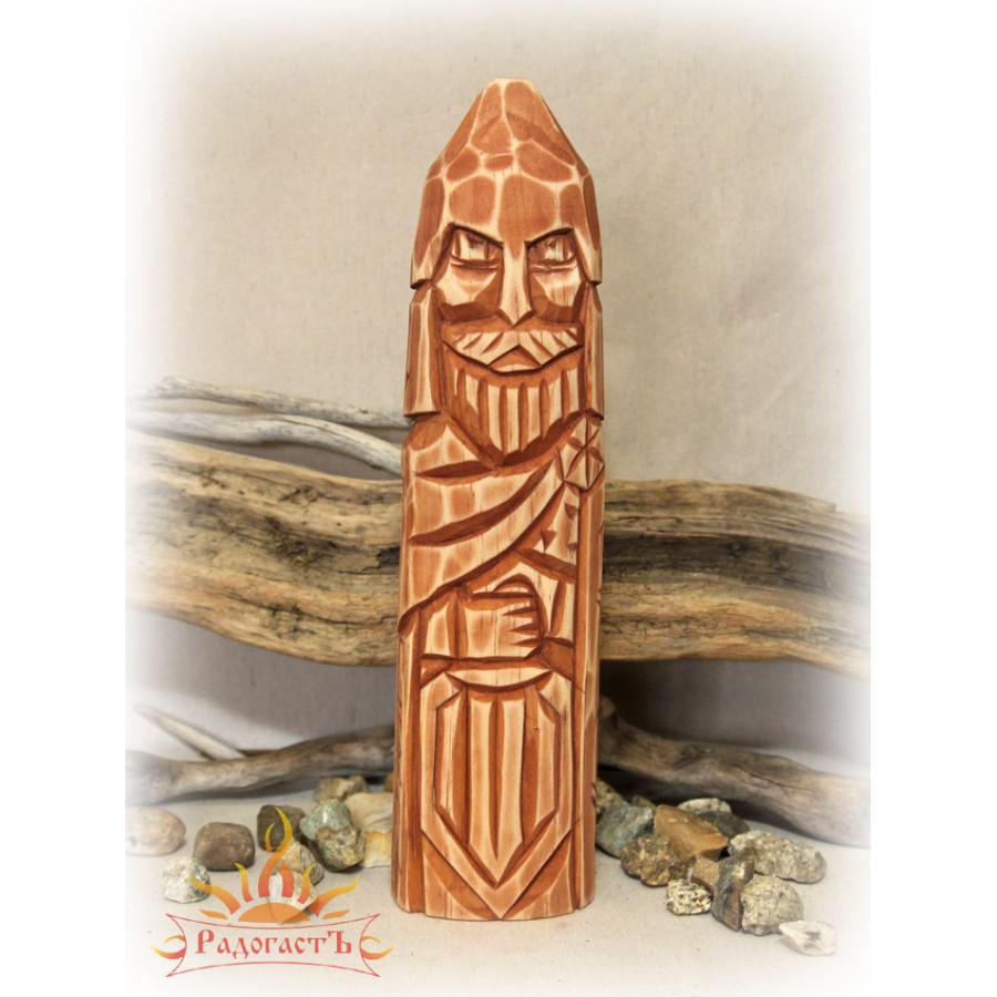 Кедровый Перун-Воитель