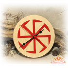Часы настенные «Коловорот»
