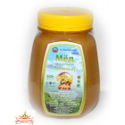 Алтайский мед, пчелопродукты