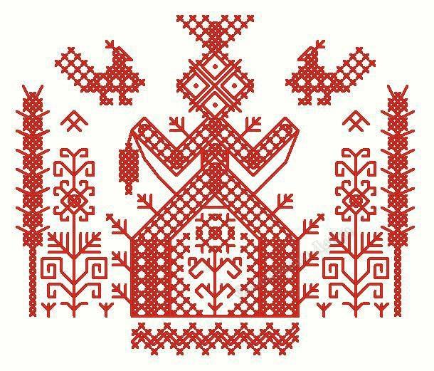 символ макоши фото