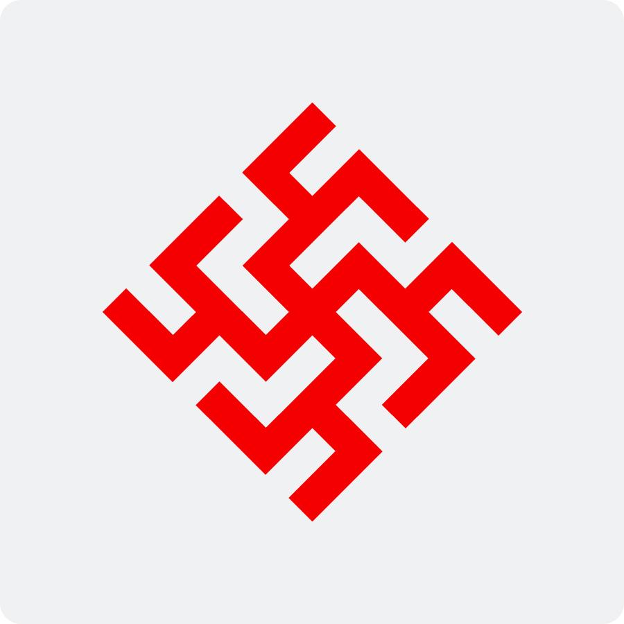 Символ новородник