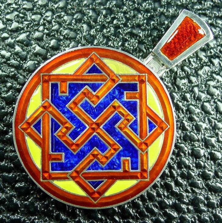 Символ Остинец